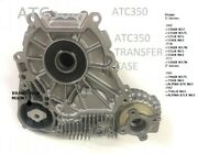 Bmw Transfer Case Atc 350  Actuator Motor Not Included 1 Year Warranty