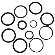 Fits Allis Chalmers 180185 Tractor Lift Arm Cylinder Seal Kit 70255805-7