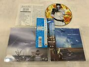 Eric Martin - Destroy All Monsters Japan Cd Obi Pccy-01672