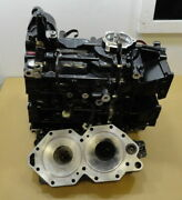 Genuine Outboard Brp Evinrude E-tec 50hp Cylinder Crankase And Head Assy 5005507