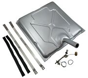 Gas Tank Kit For 60-64 Ford Galaxie - Fuel Tank Sending Unit And Strap Kit