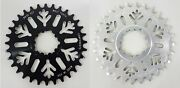 Wolftooth Direct Mount Drop-stop Chainring For Sram Bb30 Limited Edition