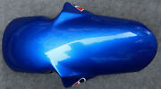 Front Fender Cowl Fairing Tire Cover Fit For Suzuki 2003-2013 Sv650s Sv1000s Blu