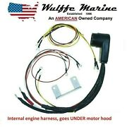 Cdi 414-2770 Internal Engine Wire Harness For Mercury Outboard 20-150 Hp