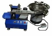 New Cutting Machine With Feed Tray Automatic Bulk Capacitor Yu