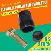 Flywheel Puller Lift Ring Removal Tools For Mercury Mariner 91-849154t1 Us Stock