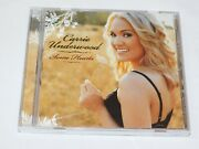 Some Hearts By Carrie Underwood Cd, Nov-2005, Arista Records Lessons Learned