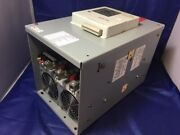 Ge General Electric Astat Qc2mdp 480vac Aux Cont 5a Hp 3ph Motor Starter