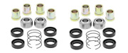 New All Balls Lower Front A-arm Bearings For The 2004-2009 Honda Trx450r 450 R
