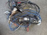Mercruiser 3.7l Fresh Water Distributor And Wires Harness 111140 804 - Used