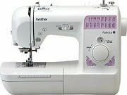 Brother Electronic Sewing Machine Cpv0105 Fabrica Easy To Sew With Simple