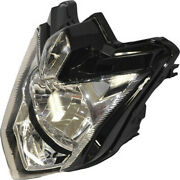 Yana Shiki Hl2091-5 Replacement Headlight Assembly For Sportbike