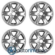 New 16 Replacement Wheels Rims For Toyota Highlander 2001-2007 Set Hyper