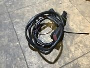 Mercury Optimax Smartcraft Cable Assembly Tachometer 8m0031688 Revc Marine Boat