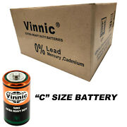 Cheap 288pc C Size Batteries For Holiday Gifts Toy Train Sets Rc Cars In Stock