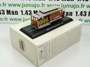 Mea85 Locomotive Tram 1/87 Ho Cable Car Ferries And Cliff 1888 San Francisco