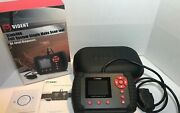Toyota Lexus Scion Vident Ilink400 Full System Oe-level Obd2 Scan Tool Abs Srs