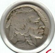 Kappyscoins W4066 1913d Vf To Xf Type 2 About Full Horn Buffalo Nickel
