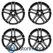 New 20 Replacement Wheels Rims For Ford Edge Flex 2013 2014 2015 Set Machine...