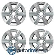 New 18 Replacement Wheels Rims For Chevrolet Traverse 2009 2010 2011 2012 20...