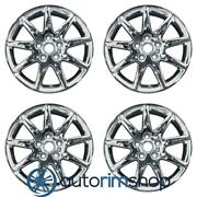New 17 Replacement Wheels Rims For Buick Lucerne 2006 2007 2008 2009 2010 Se...