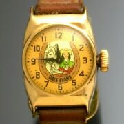 Ingraham Dale Evans Character Watch Ca1949