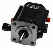 2 Stage 11 Gpm Hydraulic Pump For Log Splitter And Other Agricultural Applications