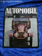 Automobile And Motorcycle Chronicle 1/75 Rover Triumph Roadste