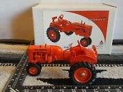 Allis Chalmers C 1/16 Diecast Farm Tractor Replica Collectible By Scale Models