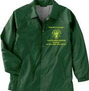 37th Infantry Division Buckeye Coaches Embroidered Lightweight Jacket