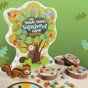 Learning Resources Educational Insights The Sneaky, Snacky Squirrel Game