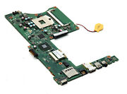For ASUS X301A X401A X501A F401 F501 X401A1 Motherboard Mainboard REV2.0 REV3.0