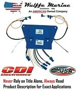 Cdi 113-6212 18-5781 586212 Power Pack For Johnson Evinrude 185 200 225 250 Hp
