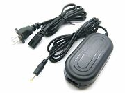 Ac Power Adapter For Ac-5v Fujifilm Finepix S7000 S800 S8000 Fd S8100 Fd S9100