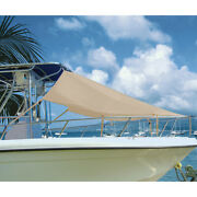 Taylor Made 12005os T-top Bow Shade 7and039l X 102w Sand