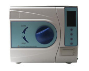 23l Disinfection Cabinet Automatic Vacuum Steam Sterilizer With Printer N