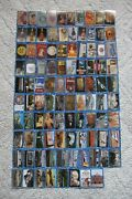 1995 Coors Brewing Company Singles Pick Your Card