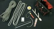 Emergency Rigging Kit For Offshore Sailboats