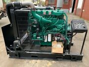 Cummins Qsz - 500 Hp - Power Unit - Diesel Engine For Sale - Brand New - Panel