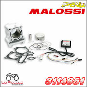 3114851 Malossi Thermal Unit I-tech Andoslash63 Yamaha Exciter 135 Ie 4t Lc 2011