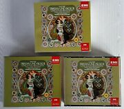 Wagner / Tristan Und Isolde - Emi Classics - 4 Cd Set 98 Page Booklet