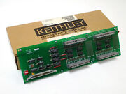 Keithley Mii-32 Isolated Digital Input Board 32-point 500v For The Metrabus Nos