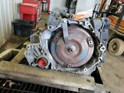 2014 Chevy Cruze Automatic Transmission Assembly 61,300 Miles 1.4 6 Speed Mh8