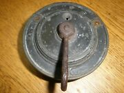 Mag And Battery Two Position Dash Ignition Hit And Miss Tractor Switch