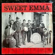 New Orleans Sweet Emma And Her Preservation Hall Jazz Band Usa Lp Reissue