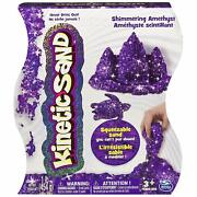 Kinetic Sand The One And Only 1lb Shimmering Purple Amethyst Magic Sand