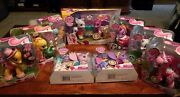 Mlp My Little Pony Friendship Is Magic Fashion Style 6 2010 Complete Lot