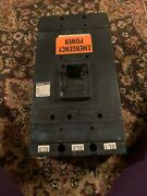 Westinghouse Lh 2a-2b Not Sure If 600 Amp Or 800 Amp