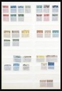 Lot 30995 Collection Stamps Of Italy And Colonies 1851-1984.