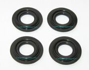 Fuel Injector Lower Insulator Seal For Nissan Altima Frontier Xterra 16636-5e512